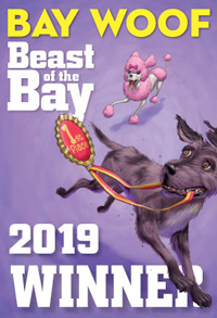 Bay Woof Best of the Bay 2019