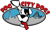 Fog City Dogs logo