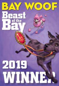 bay woof beast of the bay 2019 winner
